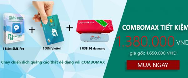 Combomax