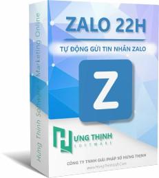 Zalo22H